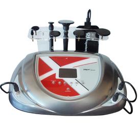 imagen del producto: equipo de Radiofrecuencia